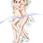 【咲-Saki-】福路美穂子(ふくじみほこ)ちゃんの剥ぎコラとエロ画像
