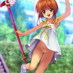 【カードキャプターさくら】木之本桜(きのもとさくら)ちゃんのエロ画像 その2