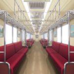 【背景素材】エロコラに使える電車・バス・車内・駅の背景素材