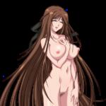【キャラ素材】裸の立ち絵のPNG透過素材ばかりを集めてみた 第21弾