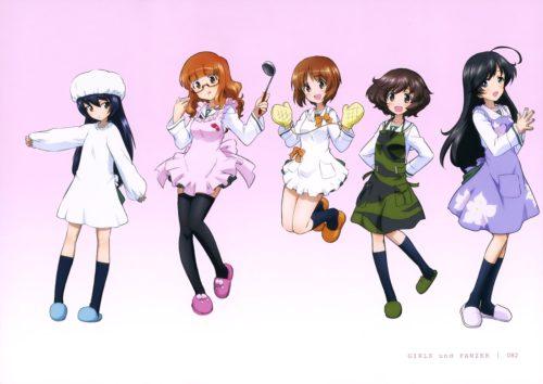 Girls und Panzer042