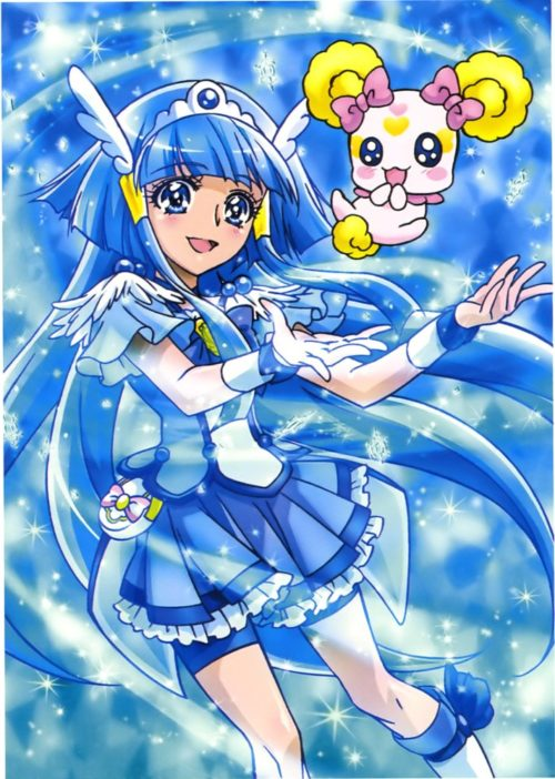 smileprecure14014