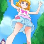 【魔法つかいプリキュア】キュアミラクル・キュアマジカル二人のエロ画像 その6