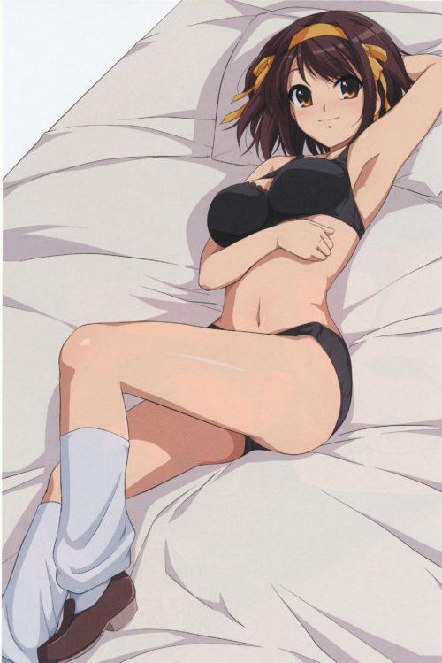 suzumiyaharuhi11016