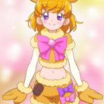 【魔法つかいプリキュア】キュアミラクル・キュアマジカル二人のエロ画像 その8