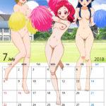 【HuGっと!プリキュア】ハグプリの萌画像エロ画像  その13
