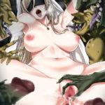 【ゴブリンスレイヤー】女神官などヒロインのエロ画像 その1