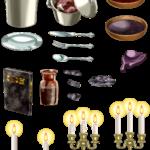 【エロコラ素材】エロコラに使える淫具・道具・物素材 その11